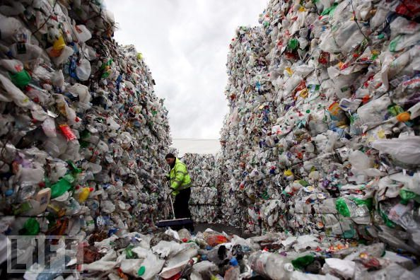 What Happens If Plastic Is Not Recycled